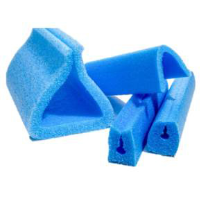 foam corners & sheets